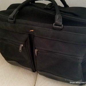 Samsonite Carry On Travel Bag, Luggage Black